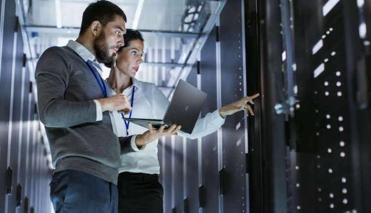 Selecting A Network Support Company