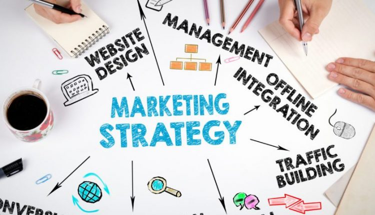 Start Marketing Your Business