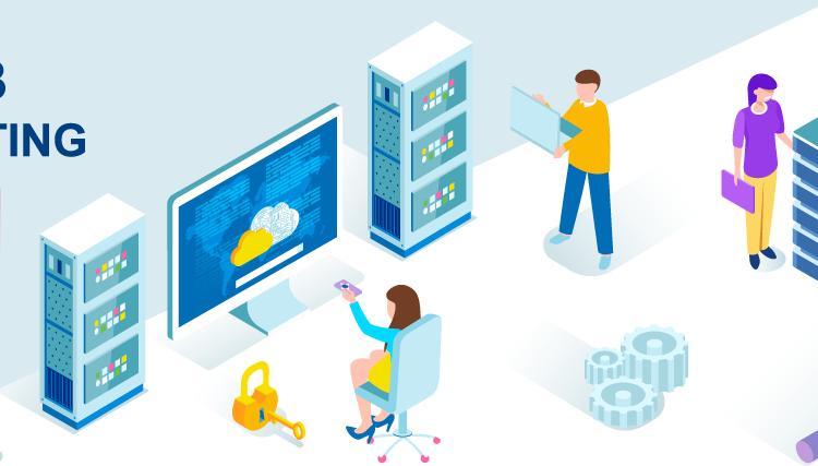 Web Hosting Service Providers