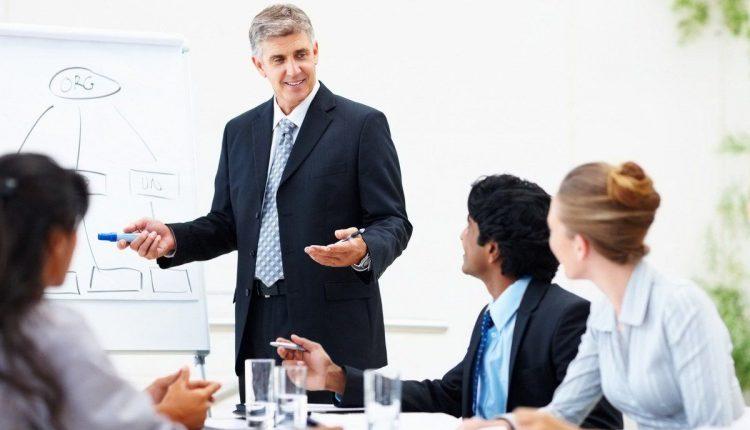 Corporate Management Programs
