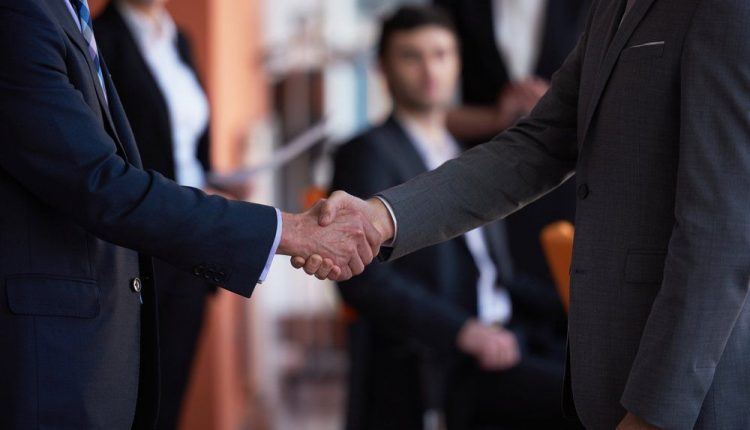 Creating Great Business Partnerships