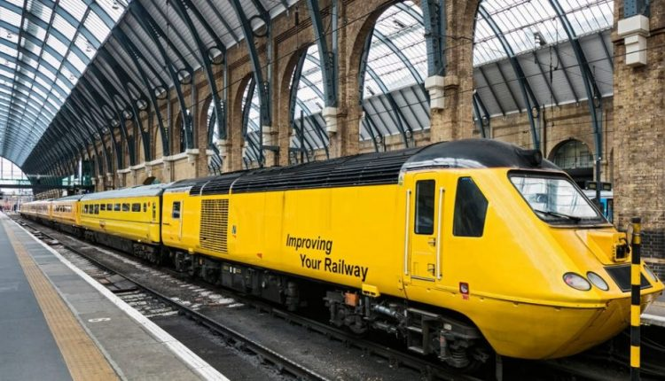 Network Rail currently manages