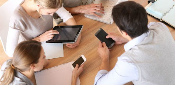 Mobile Device Management Solutions For Your Busines