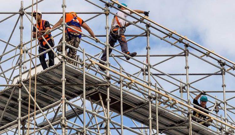 Scaffolding Industry