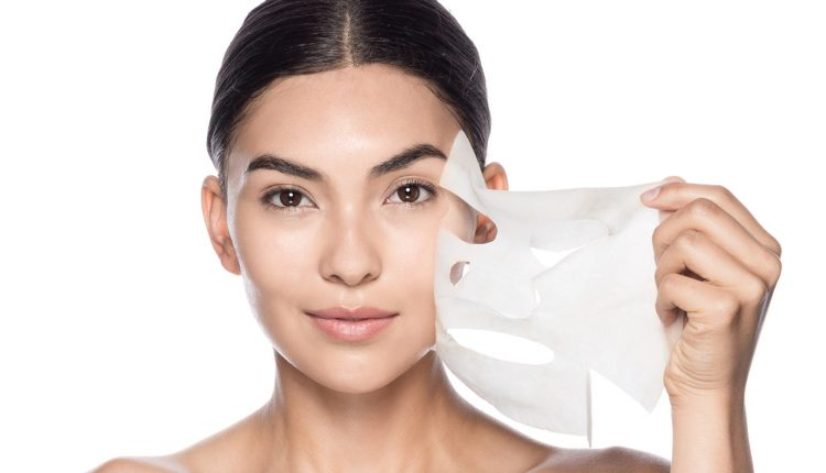 Step Guide To Using a Mask Sheet