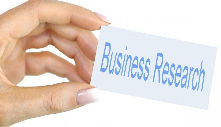Qualitative Business Research