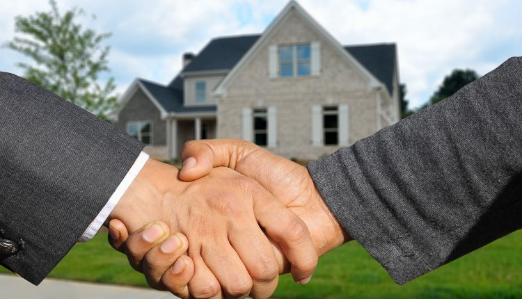 Estate Transfer