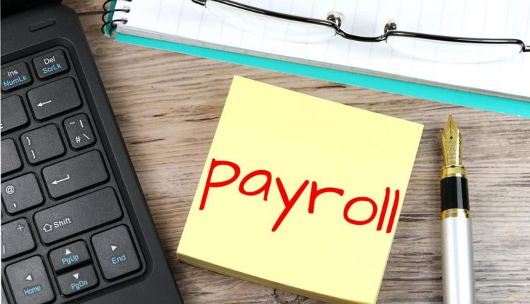Payroll Slip Management