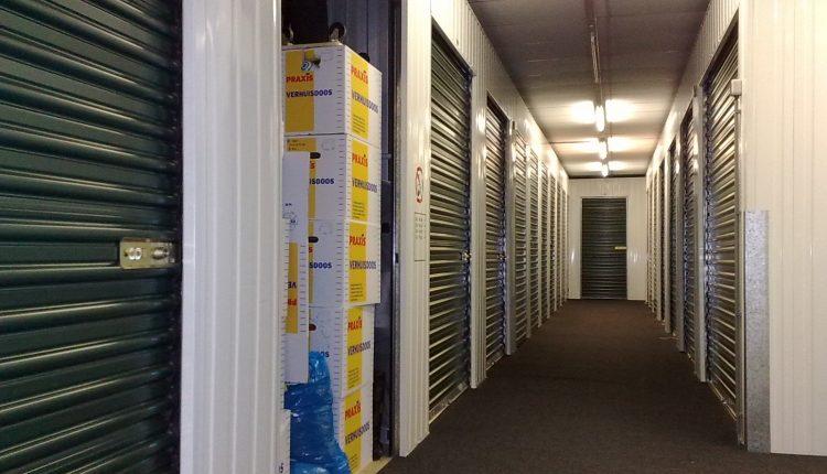 Storage Space010