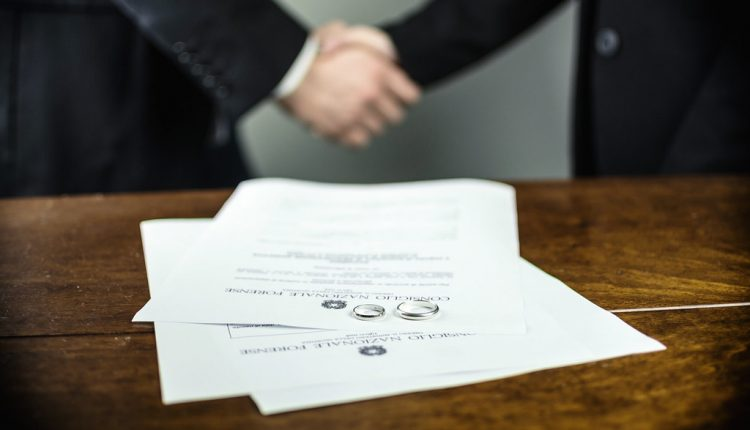 Divorce Lawyer 1