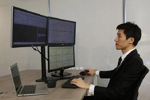 trader 1