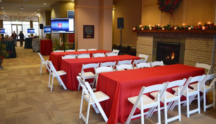 Benefits of Event Space