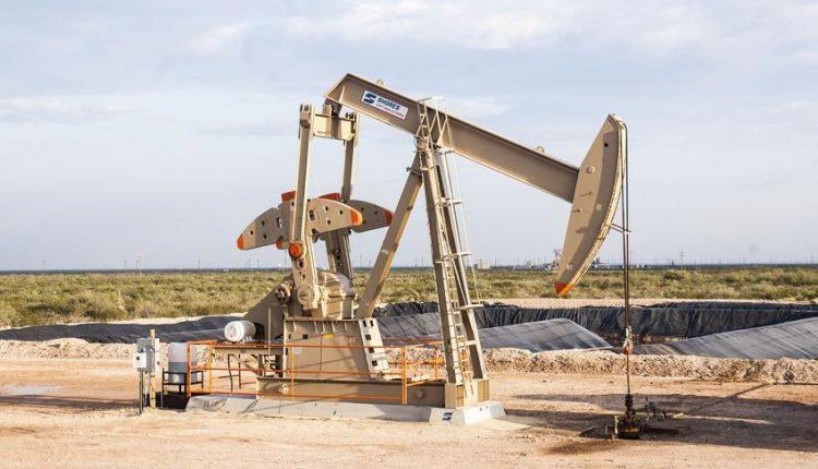 Oilfield Service0440